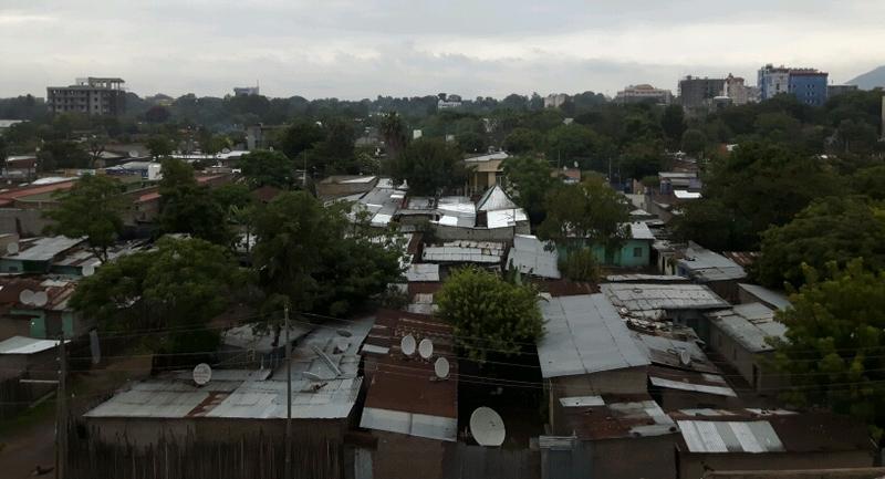 Hawassa - Ethiopia