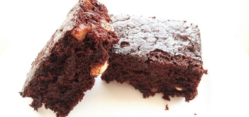 food.com vegan brownies